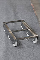 Тележка для ящиков 600*400 (6 кг.) , фото 1