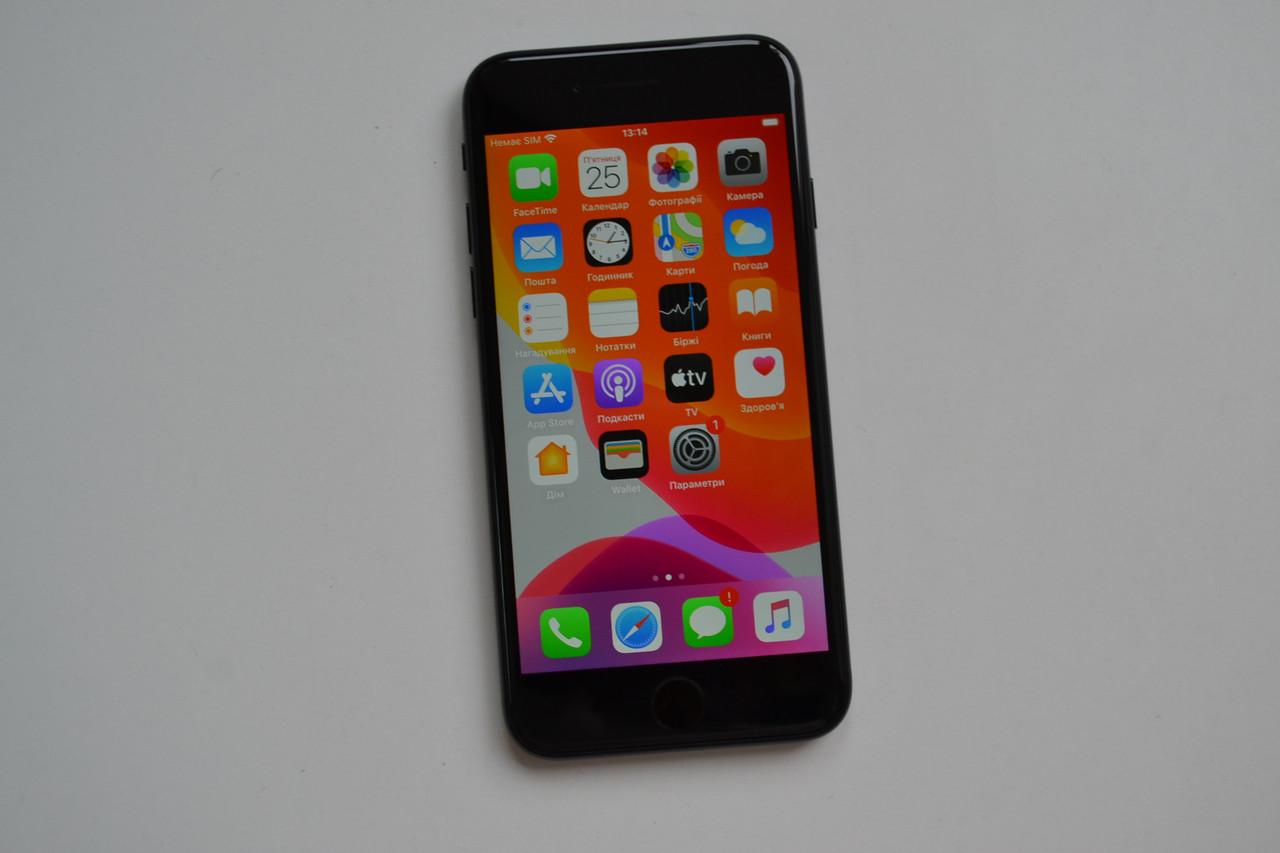 Apple Iphone SE 128Gb (2020) Black Neverlock Оригинал!