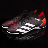 Футзалки Adidas Predator Mutator 20.3 (39-45), фото 4