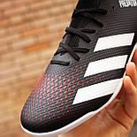 Футзалки Adidas Predator Mutator 20.3 (39-45), фото 7