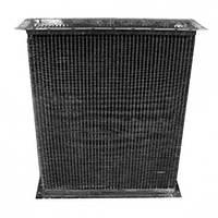 Сердцевина радиатора ЮМЗ-6 4-х рядная медная