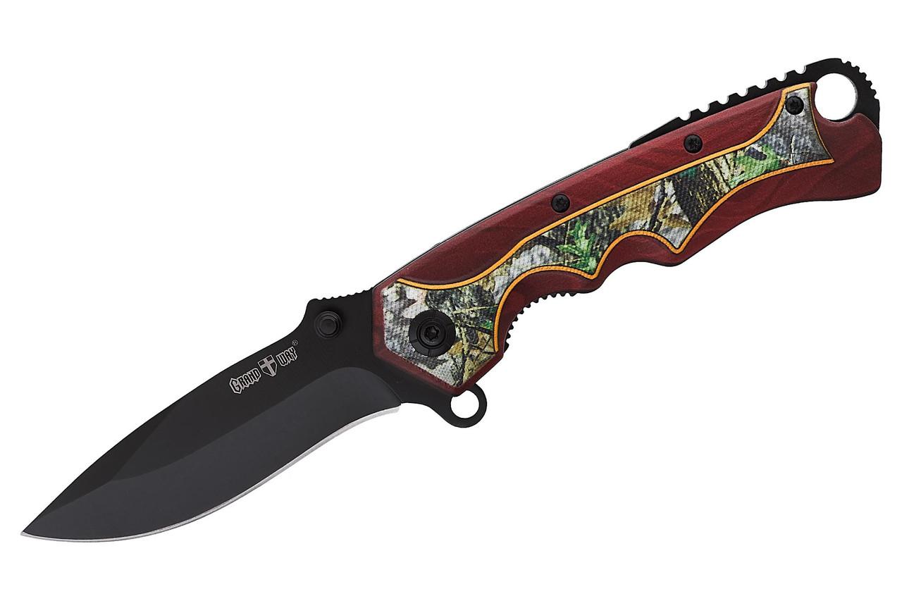 Нож складной 210 мм 19099