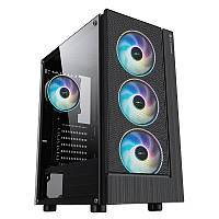 ПК 2E Complex Gaming Intel i5-10400/H410/16/480F+1000/int