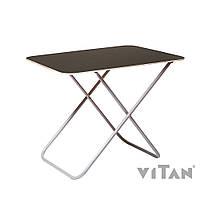 Vitan Стол ПИКНИК с влагостойкой фанерой (2110081)
