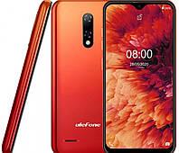 Лучшая цена! Ulefone Note 8 RED (Amber Sunrise) 2/16Gb + БАМПЕР + ПЛЁНКА