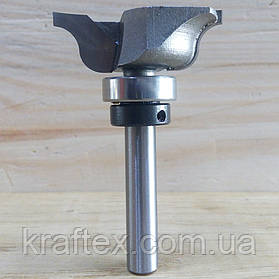 Фреза 2304 Sekira 18-182-430 (кромочная калевочная) R6 D43 h16 d8