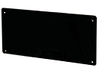 Стеклокерамический обогреватель HGlass IGH 6012- 800 Вт. (черный)