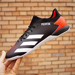Футзалки Adidas Predator Mutator 20.3 (39-45)