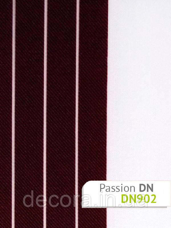 Рулонні штори день-ніч Passion 900