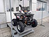 Квадроцикл SPARK SP125-7 2018 (Спарк 125 КУБ.СМ.), фото 3