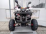Квадроцикл SPARK SP125-7 2018 (Спарк 125 КУБ.СМ.), фото 6