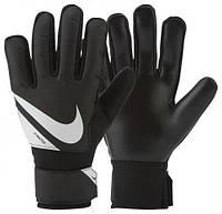 Детские вратарские перчатки Nike GK JR Match CQ7795-010. Оригинал. Раз. 6,  7, 8.