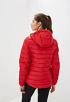 Куртка Asics Padded Jacket Women 2032A334 600, фото 2