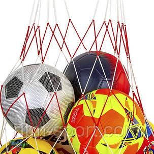 Сітка для м'ячів (12 м'ячів), фото 2