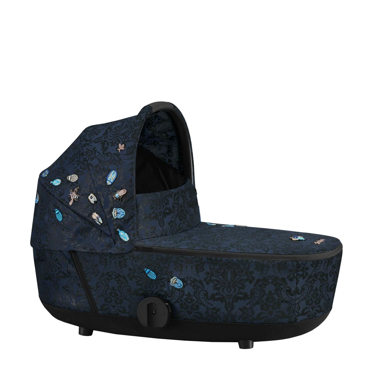 Люлька Mios Lux Jewels of Nature Cybex