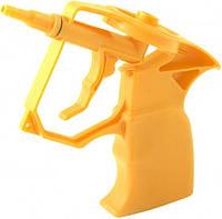 Пистолет для пены Ти́тул - 170 мм пластик