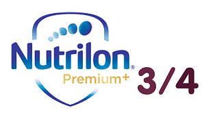 Детские смеси Nutrilon3-4 (Нутрилон 3 с 12 ме., Нутрилон 4 с 18 мес.)