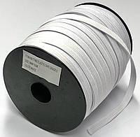 Резинка бельевая 8 мм 100 м / белая