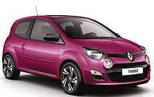 Защита двигателя на Renault Twingo (2007-2014)