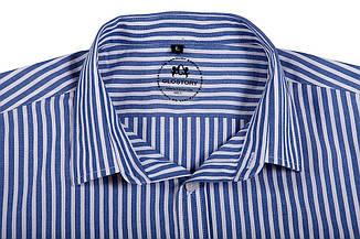 Рубашка мужская Glo-Story XXL, фото 3