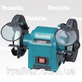 Электроточило Makita GB602W
