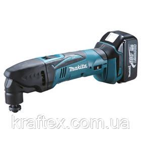 Мультитул аккумуляторный Makita BTM50RFEX4