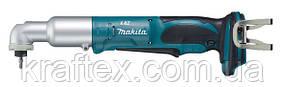 Ударная угловая дрель Makita BTL060Z