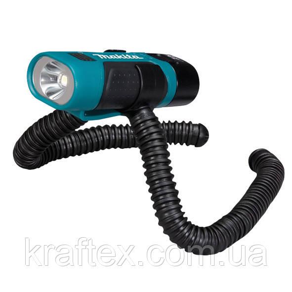 Фонарь аккумуляторный Makita STEXML705