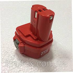 Аккумулятор для шуруповерта Makita EM-1220 12V 2,0Ah (аналог) 010198H