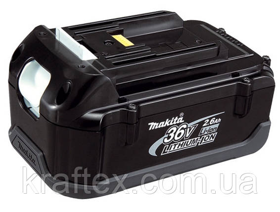 Аккумулятор для инструмента Makita  BL3626, фото 2