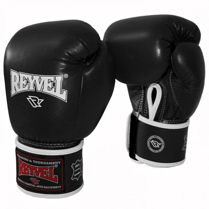 Боксерские перчатки Reyvel 10 Oz
