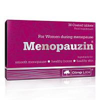 Комплекс для преодоления менопаузы OLIMP Menopauzin 30 tabs