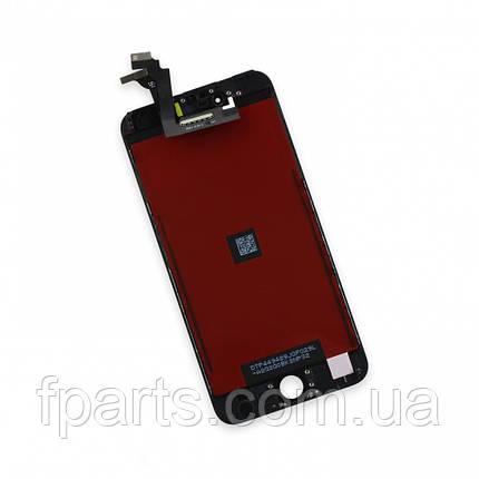 Дисплей для iPhone 6 Plus, с тачскрином, Black (Original PRC), фото 2