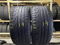 Шини бу зима 255/35R18 Pirelli Sottozero 240 RFT 5.5 мм 2шт, фото 1