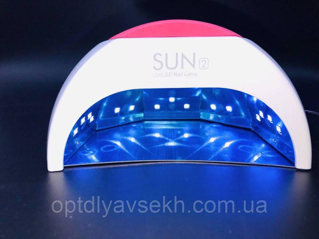 Лампа - SUN 2, 48 Вт.