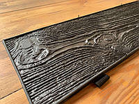 """Резиновый штамп """"Сосна №1"""" для печатного бетона 800*180 мм, фото 1"""