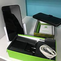 БУ Смартфон Motorola G7 Power (XT1955-4) 4/64GB Ceramic Black, фото 2