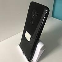 БУ Смартфон Motorola G7 Power (XT1955-4) 4/64GB Ceramic Black, фото 3