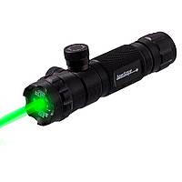 Лазерний целеуказатель ЛЦУ - JG9/G (зел промінь) - BASSELL