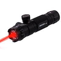 Лазерный целеуказатель ЛЦУ - JG9/R (кр луч) - BASSELL