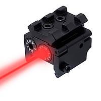 Лазерний целеуказатель ЛЦУ - JG11 (кр промінь) - BASSELL