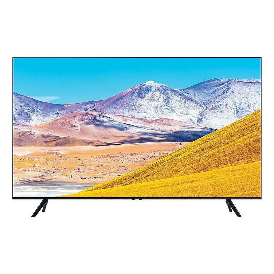 Телевизор Samsung UE65TU8002К+MEGOGO максимальный на год