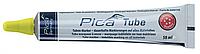 Маркировка специальная паста в тубусе 50 мл, клапан 3 мм Industrial Marking Paste, Красная