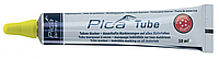 Маркировка специальная паста в тубусе 50 мл, клапан 3 мм Industrial Marking Paste, Синяя