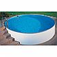 Збірний круглий басейн MILANO 3,00х1,5 м, плівка 0,6 мм, фото 2