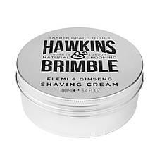 Крем для гоління Hawkins & Brimble Shaving Cream 100 мл