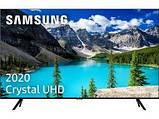 Телевізор Samsung UE65TU8002К+MEGOGO максимальний на рік, фото 3