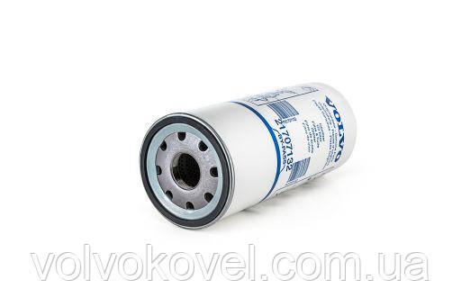 Фільтр очищення мастила дизельного двигуна