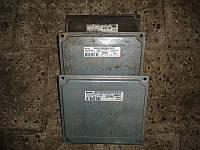 Блок управления двигателем, ЭБУ для Ford Fiesta/Fusion 1.4 Duratec