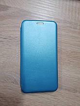 Чехол Xiaomi Redmi 7A Level Blue